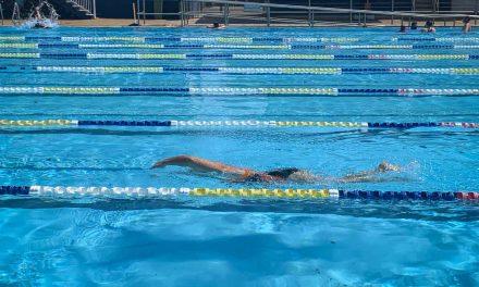 Swim It All Away