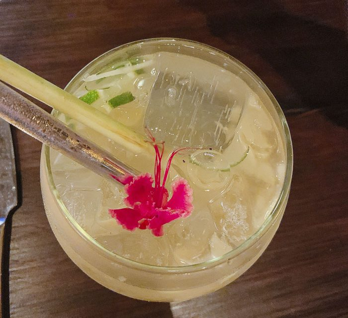 Wakeful But Not Craving in Ho Chi Minh City