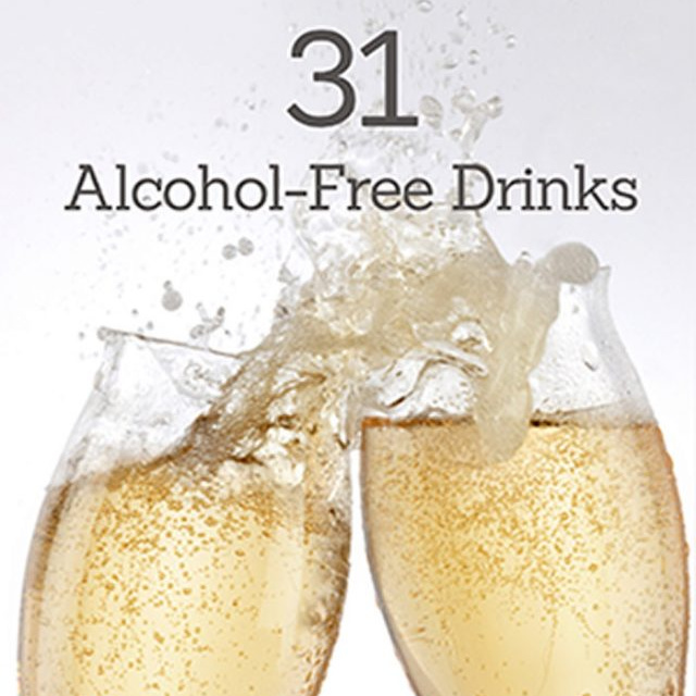 31 Alcohol-Free Drinks: Enjoying Your Month Off Alcohol